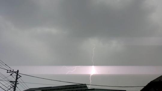 Thunder 2014/06/13