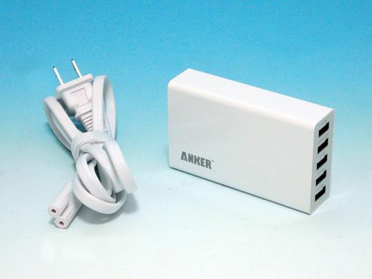 Anker E-150