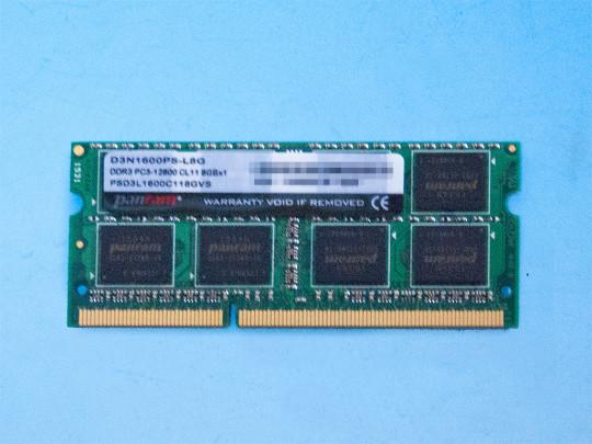 CFD Panram D3N1600PS-L8G