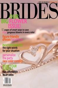 Cover BRIDES
