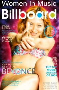 Cover Billboard