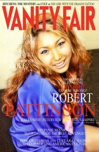 Cover VANITYFAIR