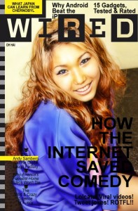 Cover WIRED