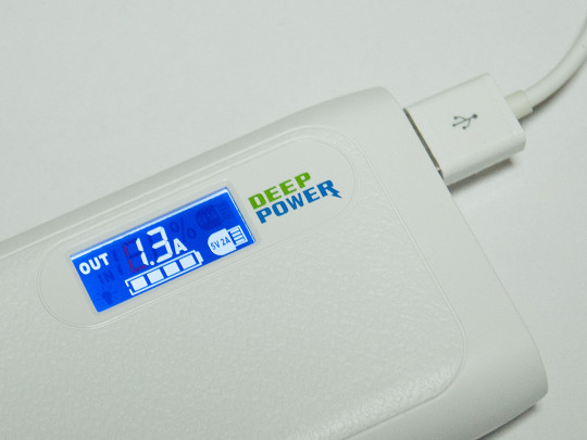 DEEP POWER DP-S438