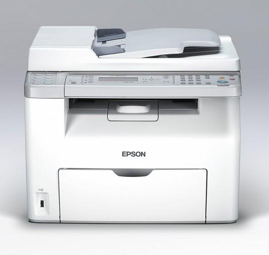 EPSON LP-M620