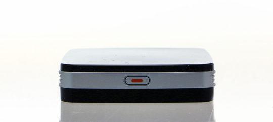Fujisoft Mobile Multi Router FS010W
