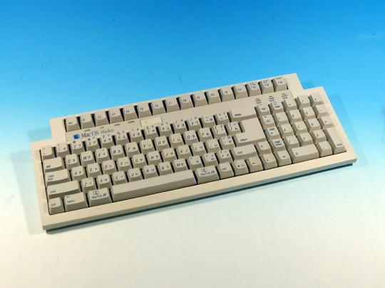 GS Keyboard Type