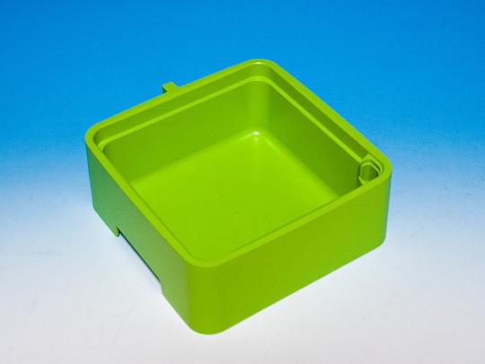 Green Farm Cube
