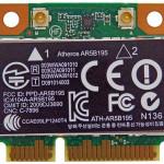 HP 630703-001 Ralink 5390GN 802.11b/g/n 1x1 WiFi Adapter