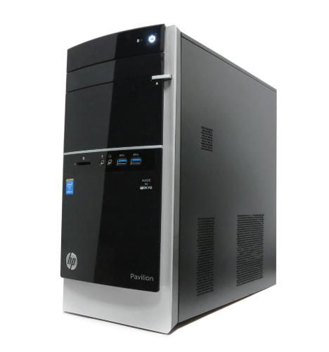 HP Pavilion 500-340jp/CT