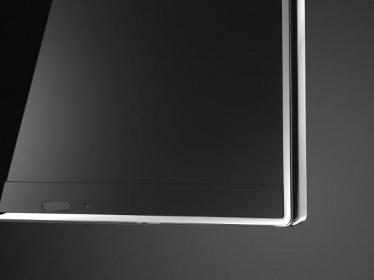 LG Smart TV 55LM9600