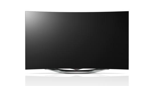 LG OLED TV 55EC9310