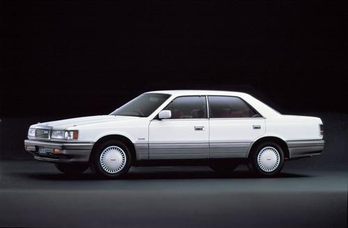 Luce 1986-1991