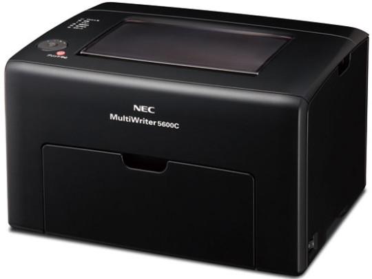 NEC MultiWriter 5600C (PR-L5600C)