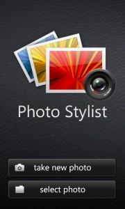 Photo Stylist