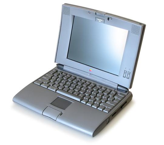 PowerBook 540c