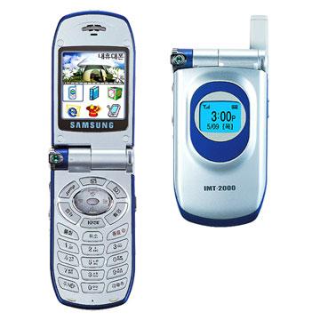 Samsung SCH-V300