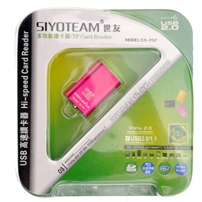 SIYOTEAM SY-T97