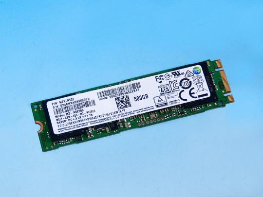 Samsung 850 EVO M.2 500GB SSD