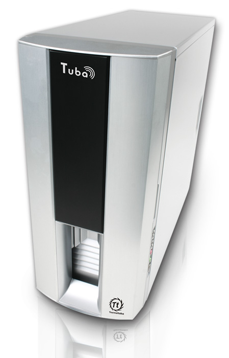 Thermaltake TUBA VB7000SNS