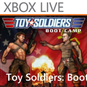 Toy Soldiers Boot Camp