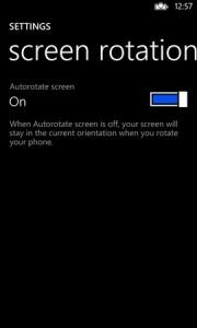 Windows Phone 8 GDR3 Update