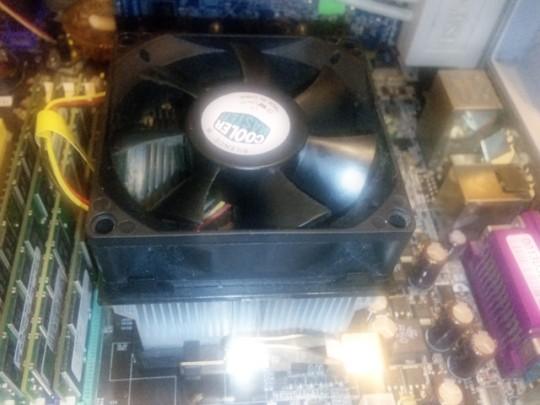 Cooler Master DK8-8ID2A-OL-GP