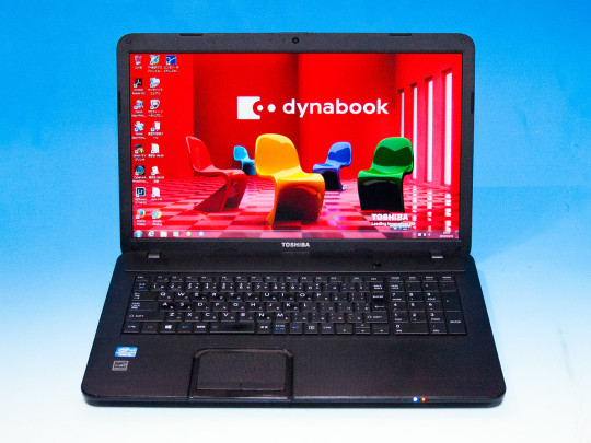 dynabook Satellite B372/G