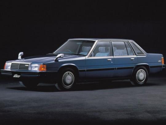 Luce 1983-1986