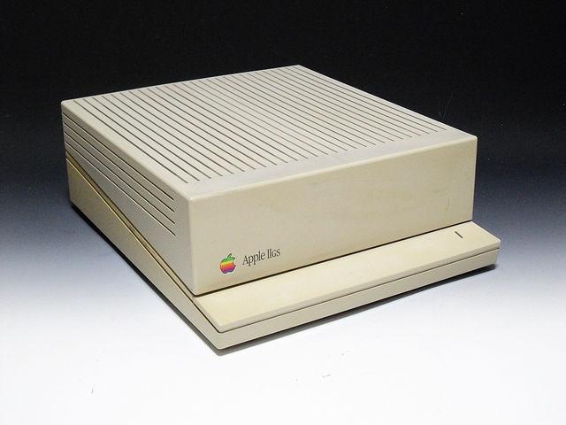 Apple II GS
