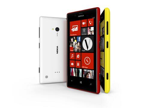 NOKIA Lumia720