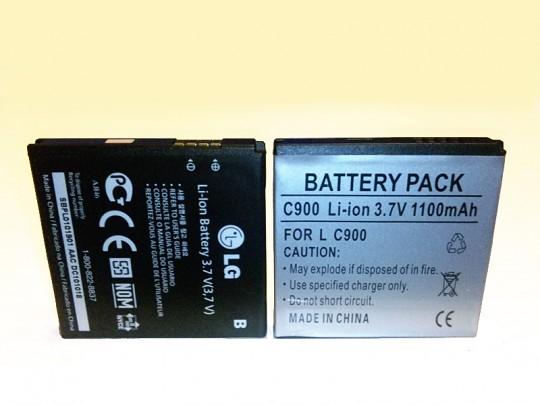 LG Quantum C900 Battery