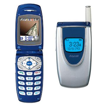 Samsung Anycall SCH-E150