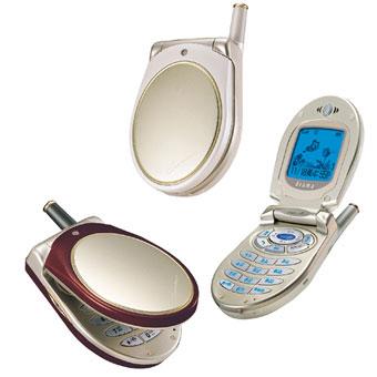 Samsung Anycall SPH-X4500