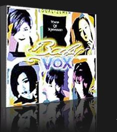 Baby V.O.X 1集