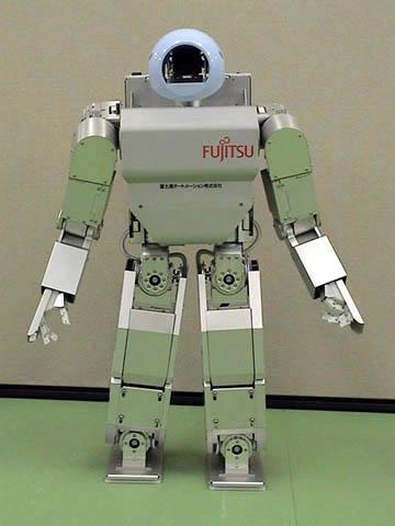 Fujitsu HOAP-2
