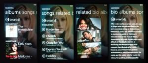 MUSIC+VIDEO Hub